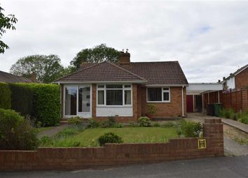 Thumbnail 3 bed detached bungalow for sale in Parkstone Road, Hastings, East Sussex