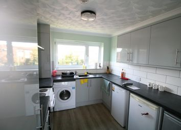 Thumbnail 3 bed flat to rent in Wheeler Close, Colchester