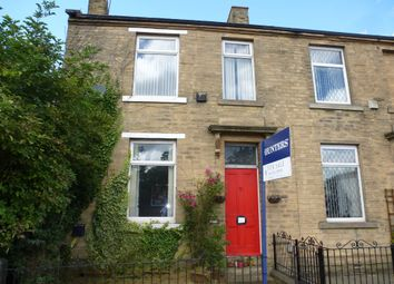 Thumbnail 4 bedroom semi-detached house for sale in Rooley Lane, Bradford