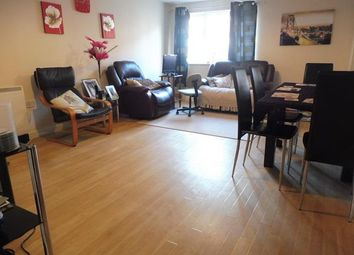 Thumbnail 2 bed flat to rent in Warren Court, Hampton Hargate, Peterborough