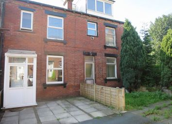 Thumbnail 2 bed terraced house to rent in Wood Street, Morley, Leeds