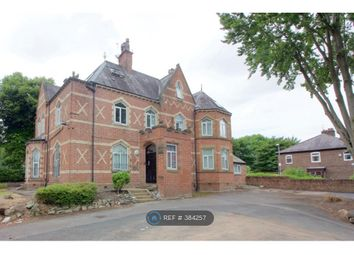 Thumbnail 2 bed flat to rent in Rectory Road, Manchester