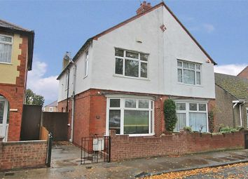 3 bed semi-detached house for sale in Delapre Crescent Road, Delapre, Northampton NN4
