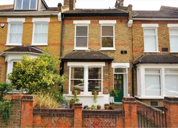 5 bed terraced house for sale in Grove Hill, South Woodford E18