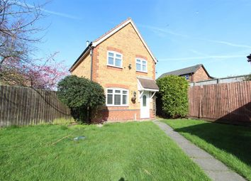 Thumbnail 3 bed detached house for sale in Bonchurch Drive, Wavertree, Liverpool