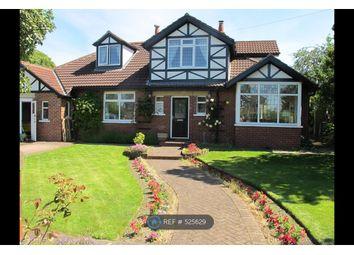 Thumbnail 4 bedroom detached house to rent in Bilton Lane, Harrogate