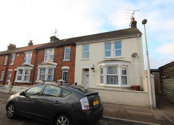 Thumbnail 3 bed end terrace house for sale in Maple Avenue, Gillingham, Kent.