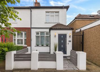 Thumbnail 2 bed property for sale in Cloister Road, London