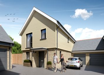 Thumbnail 1 bed detached house for sale in Adams Court, Bideford