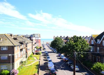 Thumbnail 2 bedroom flat for sale in Cantelupe Road, Bexhill, East Sussex