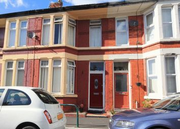 Thumbnail 2 bed terraced house for sale in Kenyon Road, Wavertree, Liverpool