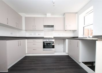 Thumbnail 3 bedroom semi-detached house to rent in Hoadley End, Castle Hill, Ebbsfleet Valley, Swanscombe