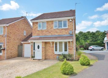 Thumbnail 3 bed detached house for sale in Kysbie Close, Abingdon