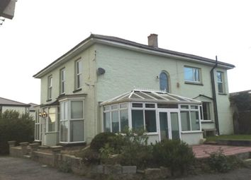 Thumbnail 5 bed detached house to rent in Wesley Court, Wesley Street, Redruth