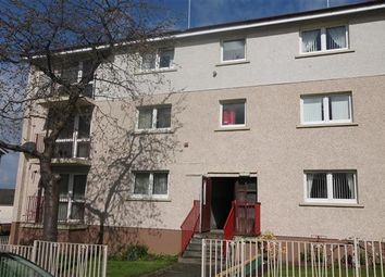 Thumbnail 3 bedroom flat for sale in Kippen Street, Airdrie