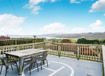Thumbnail 3 bedroom terraced house for sale in Plas Y Gamil Road, Goodwick, Fishguard