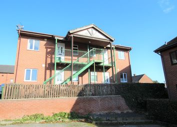 Thumbnail 1 bed flat to rent in Cobham Parade, Leeds Road, Outwood, Wakefield