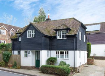 Thumbnail 3 bedroom detached house to rent in Haywards Heath Road, Balcombe, Haywards Heath