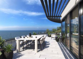 Thumbnail 3 bed flat for sale in Apt 4.1 Western Esplanade, Southend-On-Sea, Essex
