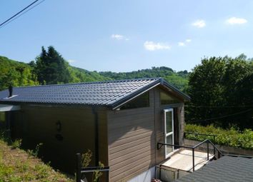 Thumbnail 2 bed mobile/park home for sale in Wyelands Park, Lower Lydbrook, Lydbrook