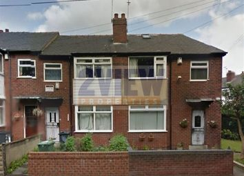 Thumbnail 4 bed property to rent in Park View Road, Leeds, West Yorkshire