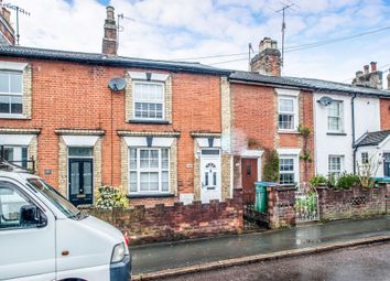Thumbnail 2 bed cottage for sale in Villiers Road, Watford