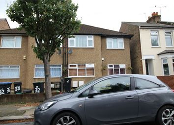 Thumbnail 2 bed maisonette to rent in Halstead Road, Enfield, Middlesex