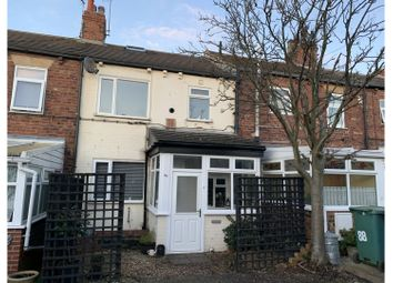 2 bed terraced house for sale in School Terrace, Garforth, Leeds LS25