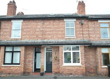 Thumbnail 3 bed terraced house for sale in Eaton Road, Bowdon, Altrincham