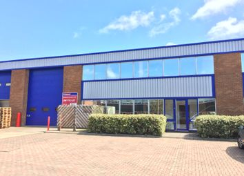 Thumbnail Warehouse to let in Dolphin Way, Shoreham