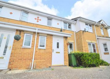 Thumbnail 2 bed terraced house for sale in Goldsmith Close, Cheltenham, Gloucestershire