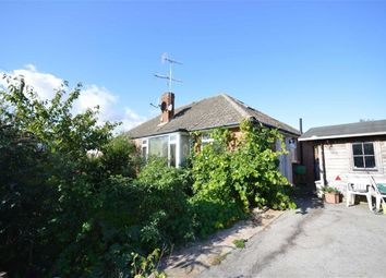 Thumbnail 2 bed semi-detached bungalow for sale in Seafield Avenue, Scarborough