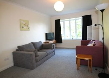 Thumbnail 2 bed maisonette to rent in Magdala Road, Mapperley Park, Nottingham