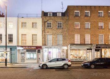 Thumbnail 1 bedroom flat to rent in Church Street, London