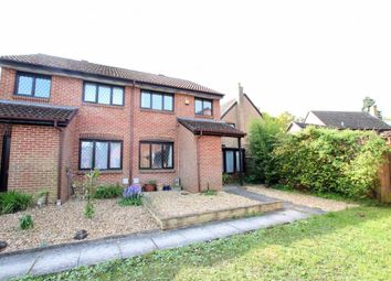 Thumbnail 3 bed semi-detached house for sale in Merryman Drive, Crowthorne
