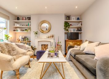 Thumbnail 1 bed flat for sale in Chester Court, Lomond Grove, London