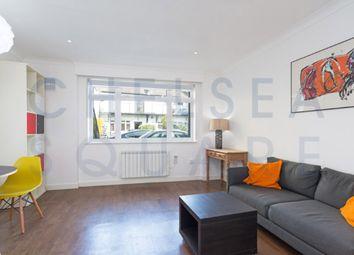 Thumbnail 1 bedroom flat to rent in Warfield Yard, Kensal Green