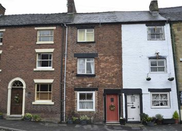 Thumbnail 2 bed terraced house to rent in St John Street, Wirksworth, Derbyshire