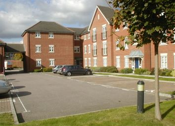 2 bed flat for sale in North Street, Hornchurch RM11