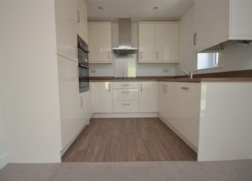Thumbnail 2 bed flat to rent in Mulberry Way, Combe Down, Bath