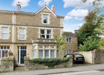 Thumbnail 4 bed end terrace house for sale in Mount Pleasant, Bath Road, Beckington, Frome