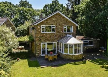 Thumbnail 4 bed detached house for sale in Barn Close, Farnham Common, Slough