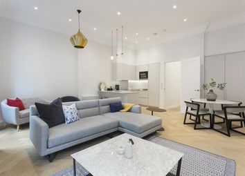 Thumbnail 2 bed property to rent in St Stephen's Gardens, London