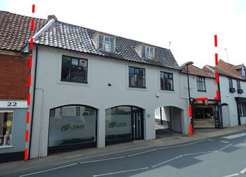 Thumbnail Retail premises for sale in 18-20 Blyburgate, Beccles, Suffolk