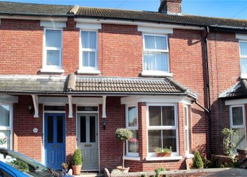 Thumbnail 2 bed terraced house for sale in Rustington, Littlehampton, West Sussex
