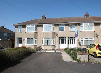 3 bed terraced house for sale in Merrimans Road, Shirehampton, Bristol BS11