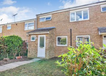 Thumbnail 2 bed terraced house for sale in Scarborough Avenue, Stevenage