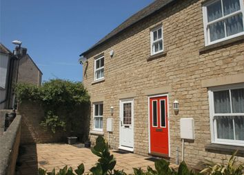 Thumbnail 2 bed semi-detached house to rent in Beaumont Row, Wotton-Under-Edge, Gloucestershire