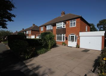 Merevale Road, Solihull B92. 3 bed semi-detached house