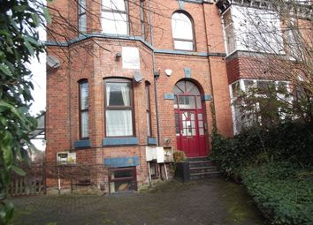 Thumbnail 3 bed flat to rent in Parsonage Basement, Withington, Manchester